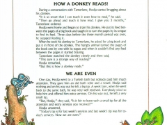 How_A_Donkey_Reads